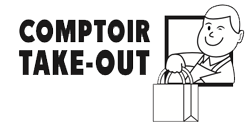 Comptoir Take-out